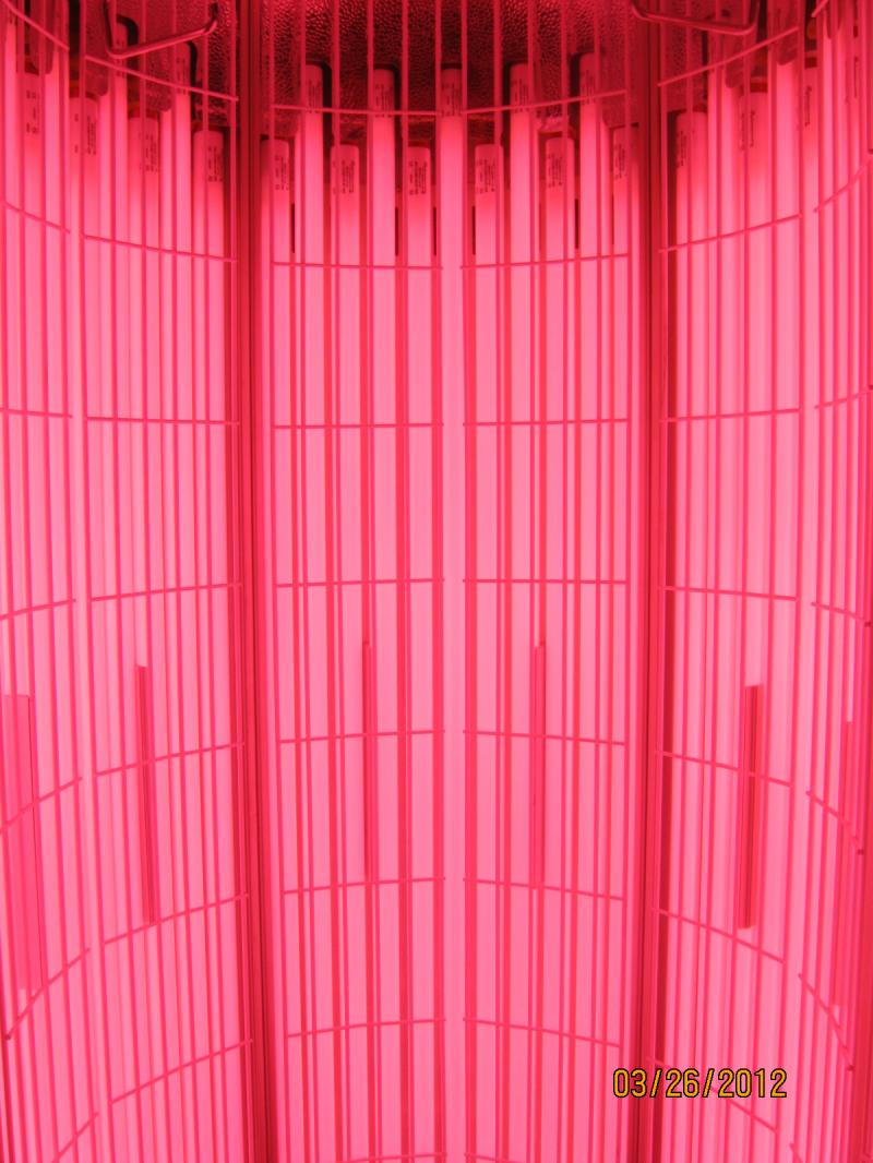Rarotonga tanning paradise red light therapy for better looking skin red light therapy developed by nasa may be just what you need red light has anti aging benefits and is shown to stimulate solutioingenieria Gallery